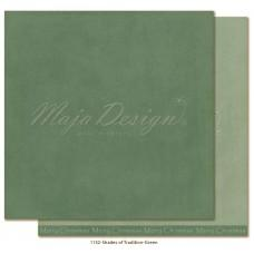 Paper - Monochromes - Shades of Tradition - Green