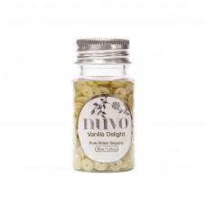 Nuvo Sequins - Vanilla Delight
