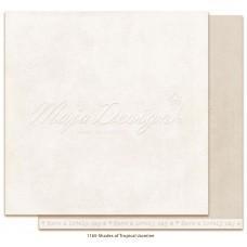 Paper - Monochromes - Shades of Tropical - Jasmine