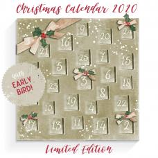 Christmas Calendar Box 2020 - Magnolia