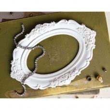 Memory Hardware Chantilly Royal Resin Frame - Prima Marketing