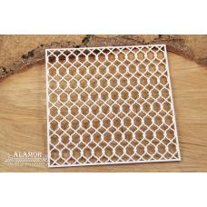 Alamor - Decorative Mesh - Scrapiniec