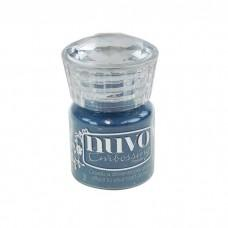Nuvo - Embossing Powder - Blue Odyssey