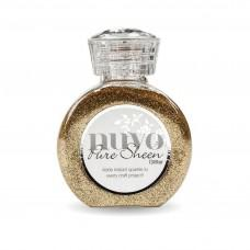 Nuvo Pure Sheen Glitter - Rose Gold