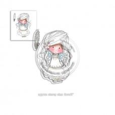 Angelic - Winnie Heavenly - Polkadoodles