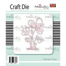 Delicate Daisy - Polkadoodles