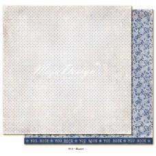 Paper - Blazer - Denim & Friends