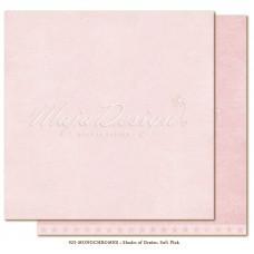 Paper - Monochromes - Shades of Denim - Soft Pink