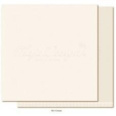 Paper - Monochromes - Shades of Winterdays - Creme