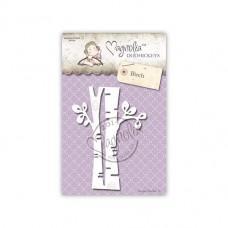 Birch - Magnolia
