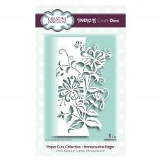 Paper Cuts Collection - Honeysuckle Edger - Creative Expressions