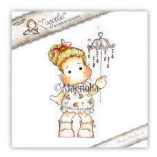 Circus Rain Tilda - Magnolia