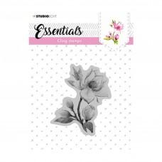 Studio Light - Essentials - Cling Stamps - CLINGSL09