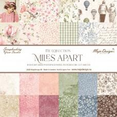 Maja Design - Miles Apart  - Complete 12x12 Collection