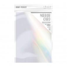 Craft Perfect - Mirror Card - A4 - Holo Waves