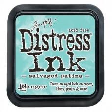 Distress Ink - Salvaged Patina