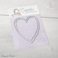 Shadow Hearts - Magnolia