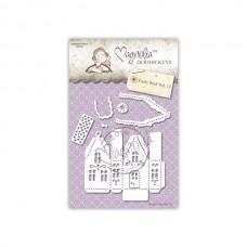 Early Bird Vol.12 - Gingerbread House - Magnolia
