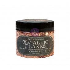 Finnabair Art Ingredients - Copper Metal Flakes
