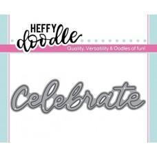 Heffy Cuts - Celebrate - Heffy Doodle
