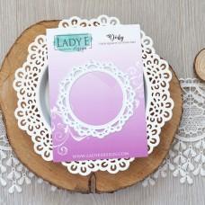 Doily - Lady E Design