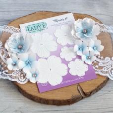 Flower 010 - Lady E Design