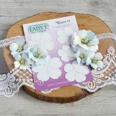 Flower 012 - Lady E Design