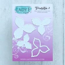 Poinsettia 2 - Lady E Design