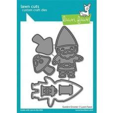 Lawn Cuts - Garden Gnome - Lawn Fawn