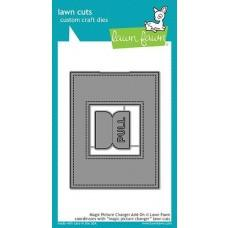 Lawn Cuts - Magic Picture Changer Add-on - Lawn Fawn