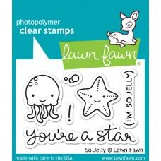So Jelly - Lawn Fawn