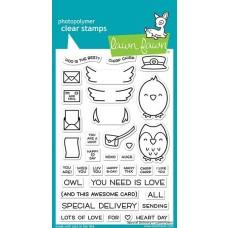 Special Delivery - Lawn Fawn