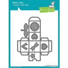 Lawn Cuts - Tiny Gift Box - Lawn Fawn