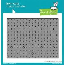 Lawn Cuts - Sparkle Backdrop Dies - Lawn Fawn