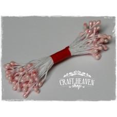 Stamens - Light Pink - 3mm