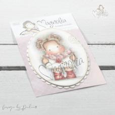 Love Letter Tilda - Magnolia