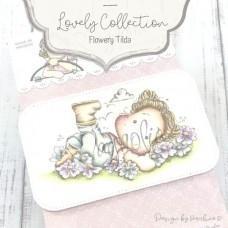 Flowery Tilda - Magnolia