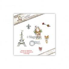 With Love From Paris Kit - Magnolia