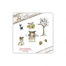 Reindeer Forest Kit - Magnolia