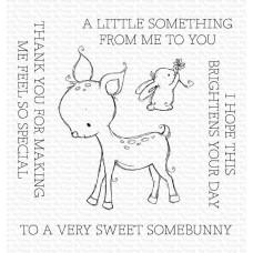 A Very Sweet Somebunny - My Favorite Things