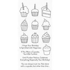 All the Cupcakes - My Favorite Things