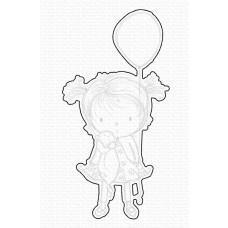 Birthday Cutie Die-namics - My Favorite Things