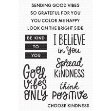 Good Vibes Only - My Favorite Things