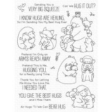 Hug It Out - My Favorite Things