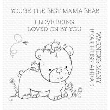 Many Bear Hugs Ahead - My Favorite Things