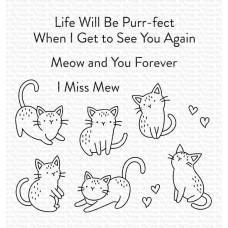 Mini Meows - My Favorite Things
