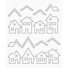 My Neighborhood Die-namics - My Favorite Things