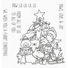 Paw La La La La - My Favorite Things