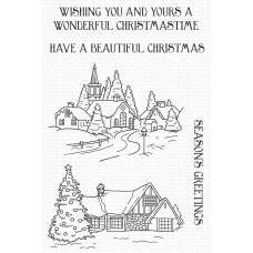 Season's Greetings - My Favorite Things