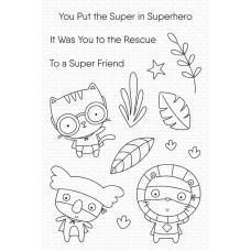Super Friend - My Favorite Things
